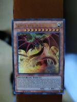 Yugioh Slifer The Sky Dragon MVP1-EN057 Ultra Rare 1st Edition