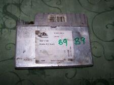 ECU ABS Saab 9000 B9 Pt No 8965659 4001756 8826984