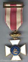 España Medalla militar Condecoracion Orden San Hermenegildo 1951 / 1975  nº 56