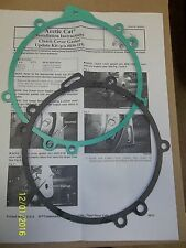 0830-219 Arctic Cat KIT,CENTRIF CLUTCH COVER GASKET ATV New Old Stock