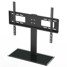 "Table Top TV Stand Base Bracket 32""37""42""46""50""55""60"" inch LED LCD Flat Screen​"