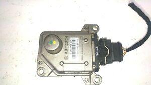 2000 - 2003 Mercedes CL500 YAW Turn Rate Sensor 0005426518
