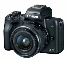 SALE! CANON EOS M50 M15-45MM KIT LENS -  Urbangiz