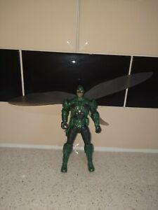 dc comics Justice League Green Parademon Trooper Figure