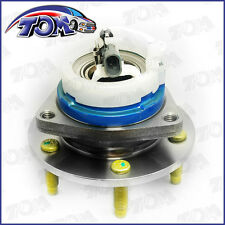 BRAND NEW REAR WHEEL HUB AND BEARING ASSEMBLY FOR CADILLAC CTS STS