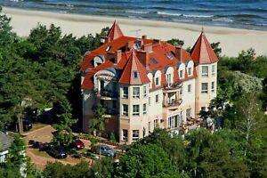 Last Minute Urlaub Wellness Wohlfühl Wochenende an der Ostsee + Rückenmassage
