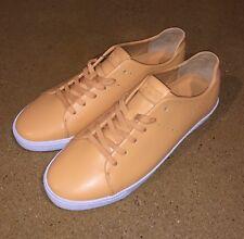 the best attitude 888af 29835 Pony Top Star Lux Lo Size 13 US Men s Beige Khaki BMX Skate Shoes Sneakers