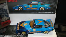 BIANTE MAZDA RX7 1.18 MURRAY CARTER 1983 CASTROL 400 VALENTINE #18  LTD EDITION