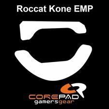 Corepad Skatez Roccat Kone EMP Replacement Teflon® mouse feet Hyperglides
