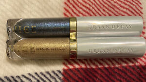 (2) Urban Decay Vice Special Effects Long-Lasting Water-Resistant Lip Topcoat