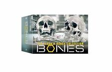 Bones: The Complete Series Seasons 1-12 DVD Box Set