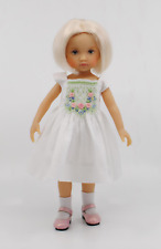 """Mia 10"""" Vinyl Doll Tuesday's Child Sculpt by Dianna Effner for Boneka"""