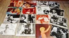 catherine DENEUVE  ! rare lot 16 photos presse cinema vintage d'epoque