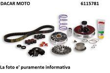 6115781 MALOSSI OVER RANGO MHR ALUMINUMGILERA CORREDOR SP 50 2T LC 06-> C451M