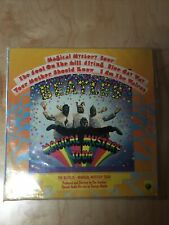 The Beatles Magical Mystery Tour Laserdisc: I Am The Walrus/Magical Mystery Tour