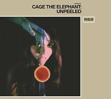 Cage the Elephant - Unpeeled - New Double Vinyl LP