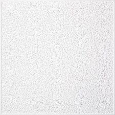 24m² Styroporplatten Deckenplatten Feinputz (2,46 €/m²)