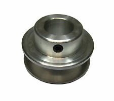 """RDGTOOLS 2"""" V PULLEY 3/4"""" BORE / FOR V BELTS (A SECTION) LATHE ENGINEERING"""