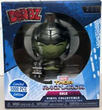 New Funko Dorbz: Thor Ragnarok Hulk - limited to 5000  Mint