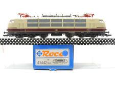 Roco 43442 E-Lok, BR 103 224-2 der DB, sehr gut, OVP (112)