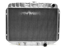 New 1968-69 Mustang Radiator V8 289 302 3-Row MaxCore 68-70 Mercury Cougar Ford