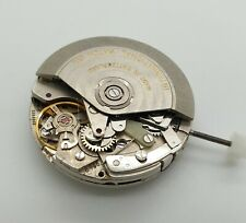 VINTAGE IWC CHRONOGRAPH AUTOMATIC MOVEMENT REF 790 WITH BLACK DATE DISC