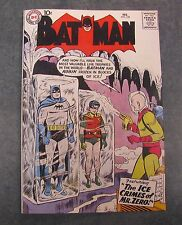 Facsimile reprint covers only to Batman 121, 1st Mr. Freeze for TELLOR1971_4