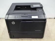 HP LaserJet Pro 400 M401DN Workgroup Laser Printer