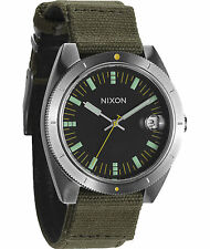 Nixon Rover II Watch (Surplus / Black)