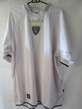 Frosinone Calcio Lower League Club Training Football Shirt Large / 13585