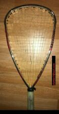 Rare Ektelon Exo3 Rg Toron Limited Edition Racquetball Chrome(used,need strings)