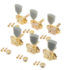 3R3L Deluxe Guitar Tuning Pegs Machine Heads Tuners for Gibson Style