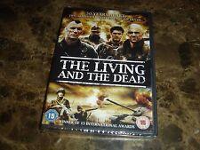 Zivi I Mrtvi (The Living and the Dead) International release [DVD 2011]