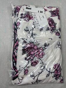 LuLaRoe Maxi Skirt Size Large 33