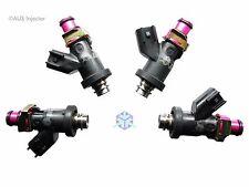 Set of 4 AUS Injectors 1400 cc HIGH FLOW Racing fit HONDA S2000 2000-05 [G4-H]