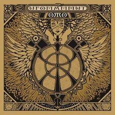 UFOmammut - Oro ( Opus Primum, CD 2012 ) NEW