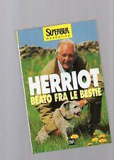 Beato fra le bestie - Herriot -