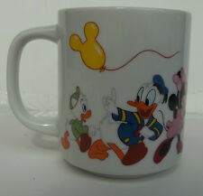 Mickey Mouse Disneyland Coffee Cup Mug