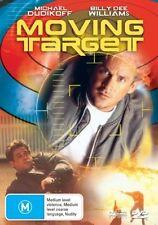 Moving Target (DVD, 2007)