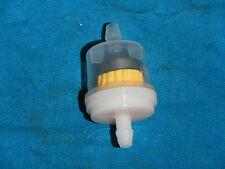 FUEL GAS PETROL MAGNET FILTER 1/4 INCH #1 Kawasaki 75 80 90 100 150 125 200 250