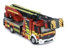 IXO Mercedes Benz Atego Firetruck Fire Ladder DLA(K) 23/12 1:43