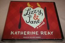 Lizzy and Jane by Katherine Reay (9-CDs, 2015, Unabridged) New Unopened