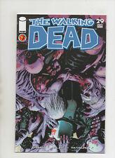 Walking Dead #29 - Zombie Attack Cover! Robert Kirkman - (Grade 9.2) 2006