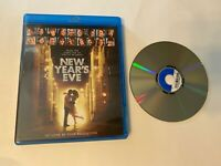 New Year's Eve (Bluray, 2011) [BUY 2 GET 1]