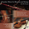 CLASSICAL V.A.-CHAMBER MUSIC FOR BASSOON AND STRINGS WITH MY...-JAPAN CD G35