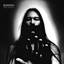 BEARDFISH - THE VOID * NEW CD