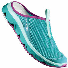 39 Sandali e scarpe blu tessile per il mare da donna