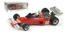 Spark S1830 Ensign N176 #22 Belgium GP 1976 - Chris Amon 1/43 Scale