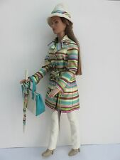 """Tonner 15"""" Tyler Wentworth 2003 Collection Doll Singing in the Rain - Very Cool"""