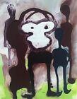 Tonito%27s+Original+painting.Otherworldly+Organic+realistic+art.WHISTLEBLOWER